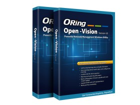 ORing / Products / Management Software & Accessories / Open